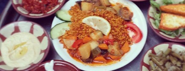 Baraka is one of Food in Berlin.