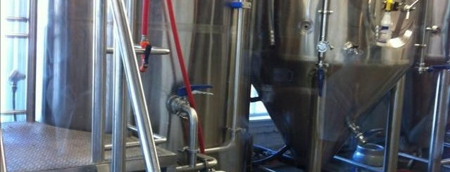 Port Jeff Brewing Company is one of Venues We've Visted.