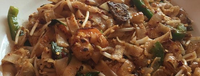Thai Restaurant Highland Park Pittsburgh