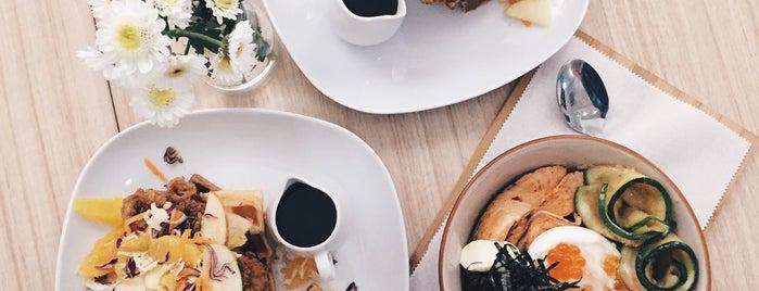 NARA Kitchen & Co. is one of Makan @ PJ/Subang(Petaling) #3.