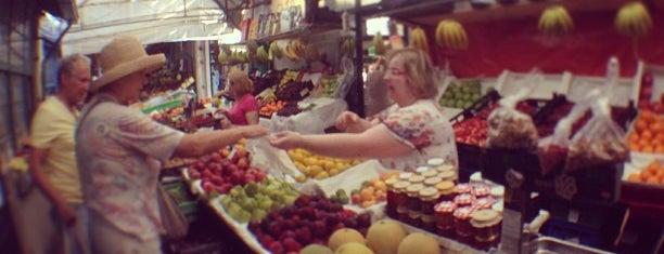 Mercado do Bolhão is one of To-do / Porto.