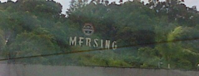 Bandar Mersing is one of Go Outdoor, MY #6.