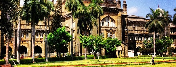 Chhatrapati Shivaji Maharaj Vastu Sangrahalaya (Prince of Wales Museum of Western India) is one of Mumbai Maximum.