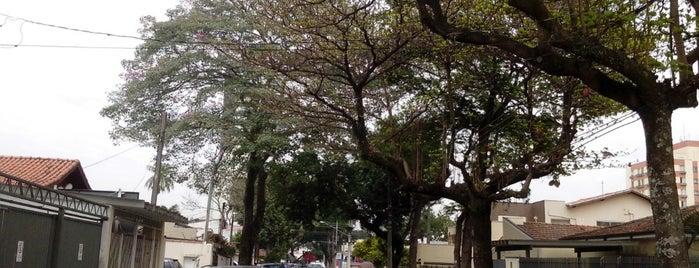 Vila Rubi is one of Bairros de SJC.