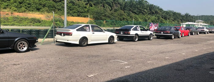Melaka International Motorsports Circuit (MIMC) is one of Go Outdoor, MY #6.