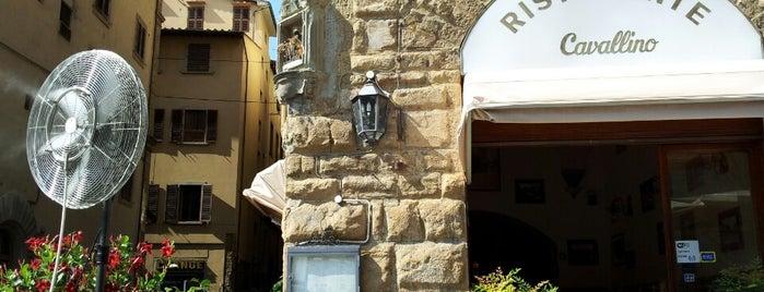 Ristorante Cavallino is one of Firenze.