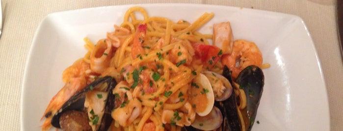 Osteria Ragno D'Oro is one of mangiato e bevuto bene.
