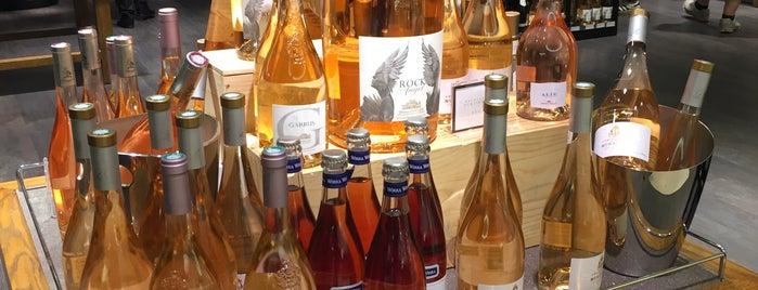 Wine Shop @ Harrods is one of Foodies.