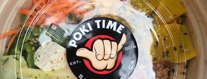 Poké Bar is one of Poké Around the World!.