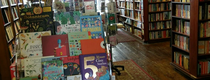 West End Lane Books is one of Guardian Recommended Independent Bookshops.