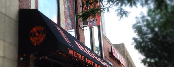 The Best Places With Live Music In South Loop Chicago - Chicagos top 10 places to hear live blues music