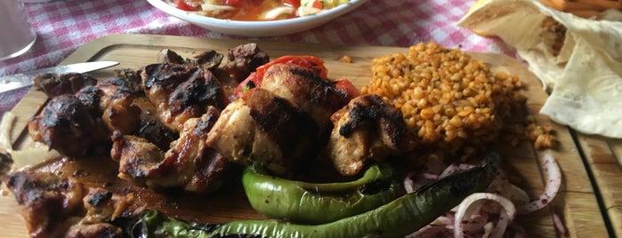 Kasap Gökhan Izgara Salonu is one of to go & eat.