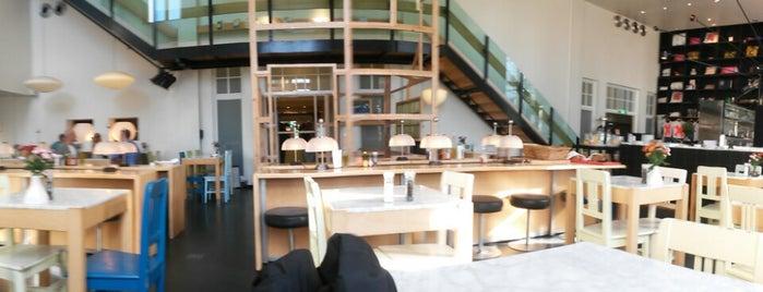 Lloyd Hotel is one of MY AMSTERDAM // LUNCH // BRUNCH.