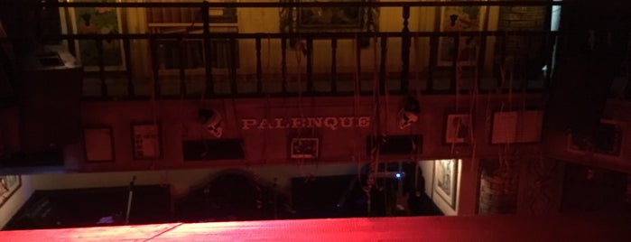 Palenque is one of The 15 Best Places for Dancing in Athens.