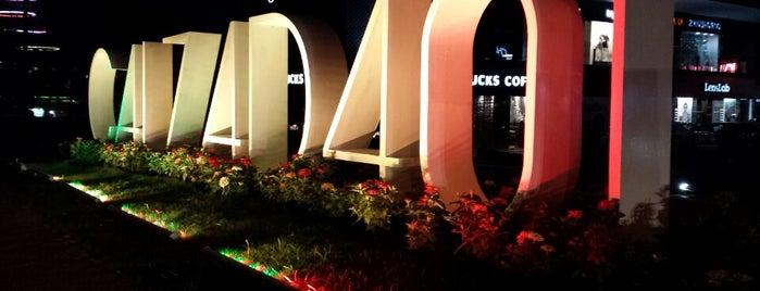 Calzada 401 is one of Centros Comerciales de Monterrey.