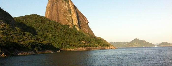 Terra Brasilis is one of Rj.