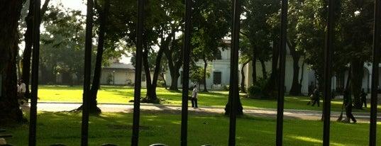 Malacañang Palace | Palasyo ng Malacañang is one of Places I've been to....