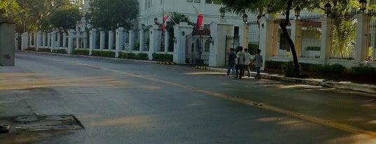 Malacañang Palace | Palasyo ng Malacañang is one of Mabuhay ♥.