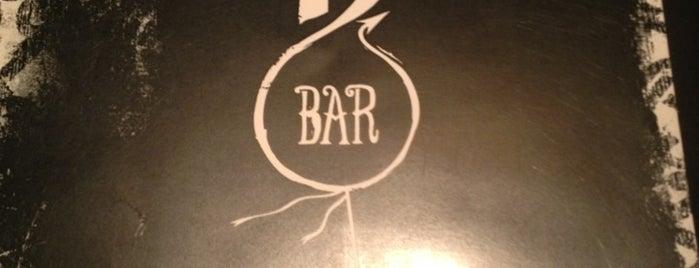 Bar 13 is one of Минские пивные бары.