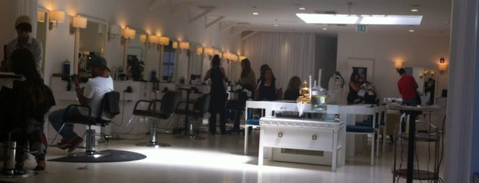 Byron Williams Salon is one of L.A..