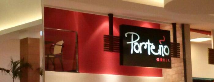 Porteño is one of Comer e Beber em Salvador.