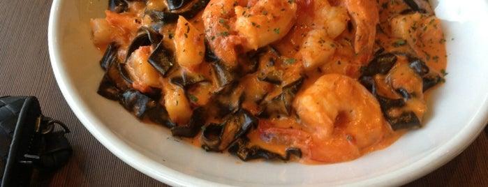 Bencotto Italian Kitchen is one of ESSDEE.