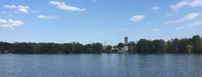 Stienitzsee is one of Brandenburg Blog.