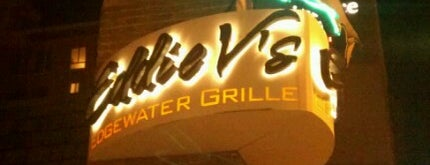 Eddie V's Prime Seafood is one of Austin.