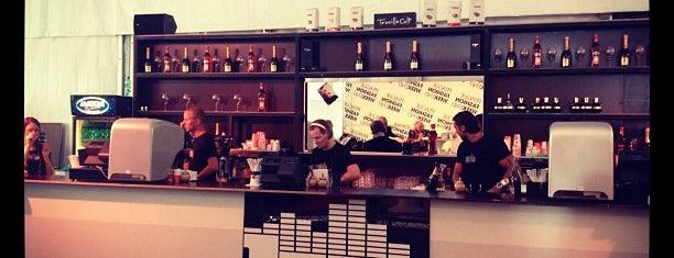 K.U. PFW Lounge is one of lounge bars in Prague.