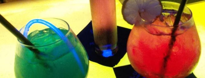 Blue Martini Brickell is one of Happy Hours - Miami.