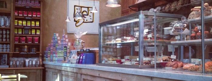 Le Pain Quotidien is one of Dubai Food.