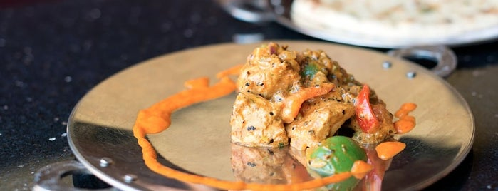Curry Craft is one of RIC mag's best new restaurants.