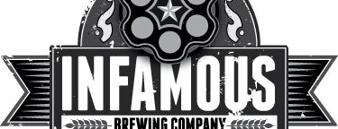 Infamous Brewing Company is one of Texas breweries.