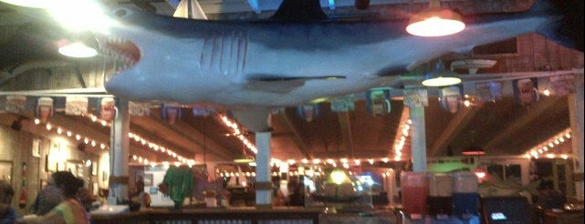 Joe's Crab Shack is one of Top picks for Seafood Restaurants.