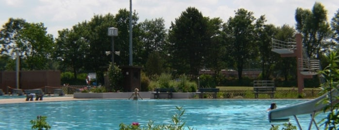 Frankfurt Swimming Pool the 15 best places in frankfurt am