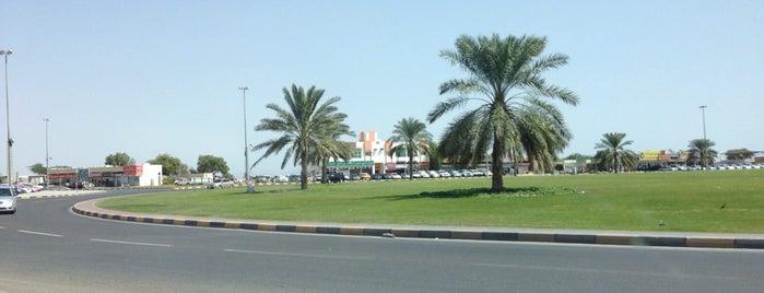 Al Jabiria is one of Dubai Food 6.