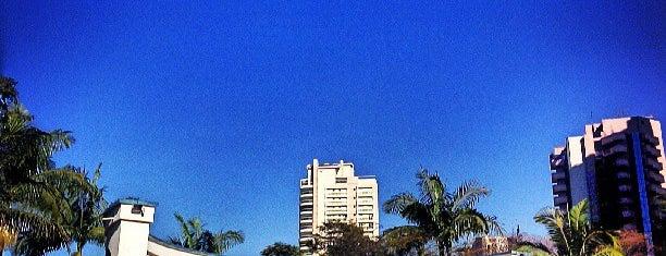 Centro Esportivo, Recreativo e Educativo do Trabalhador (CERET) is one of Melhores da mooca....