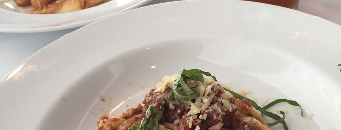 Nino's Italian Restaurant is one of Baton Rouge Places to Eat.