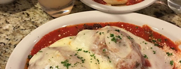 Angelo's Pizzeria & Ristorante II is one of Places to eat.