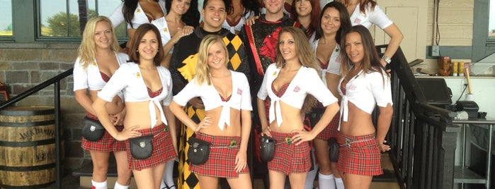 Tilted Kilt Pub & Eatery is one of Great Places.
