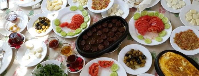 Kavaklıdere Restaurant Mersin is one of Lezzet Durakları.