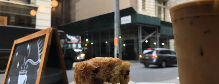 Gotham Coffee Roasters is one of NYC Manhattan 14th-65th Sts & Central Park.