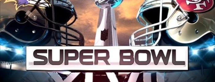 Super Bowl XLVII is one of The Horror... The Horror.