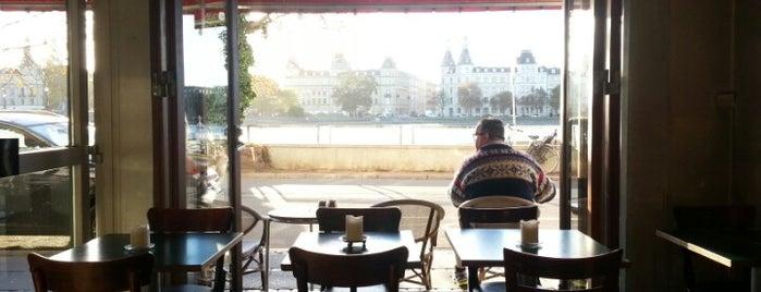 Kaffesalonen is one of København.
