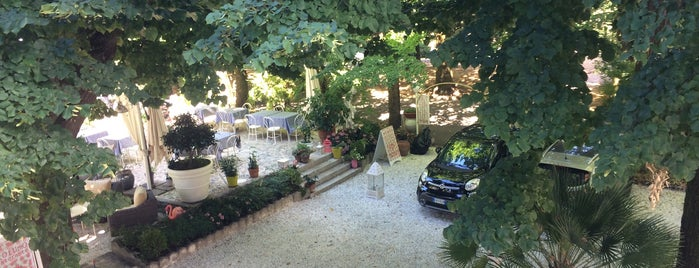 Hotel Mediterraneo is one of 4sq Specials in Tuscany.