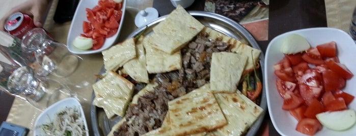 Kebapçı Mustafa is one of Gourmet!.