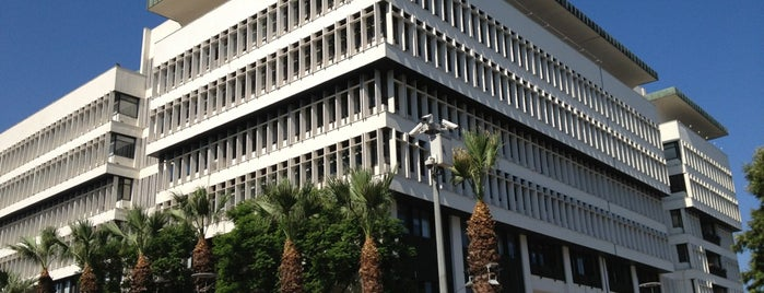 İzmir Büyükşehir Belediyesi is one of themaraton.