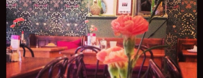 Cornucopia is one of Dublin Dining.