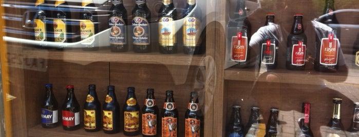 Preciso visitar - Loja/Bar - Cervejas de Verdade