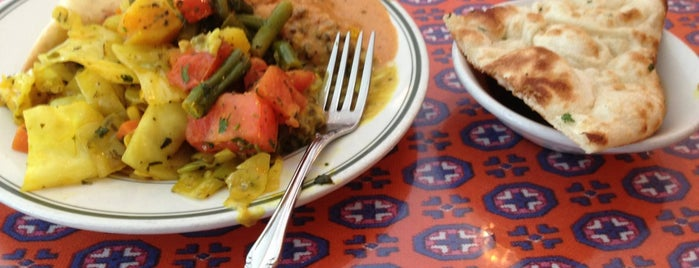 Simi's India Cuisine is one of Indian restaurants in TX.